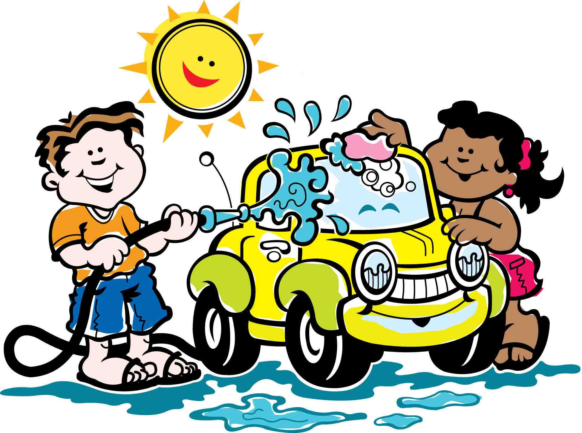 C  243 mo se puede lavar un coche  Bueno  realmente no hay manera correcta    Lavar