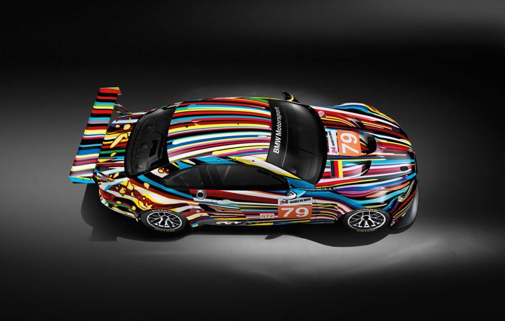 Colores BMW